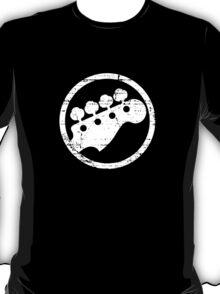 Scott Pilgrim VIntage Logo T-Shirt