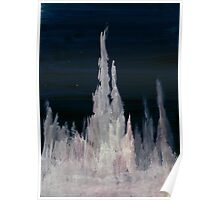 WDV - 596 - Spire to Stone Poster