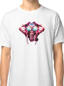 Elephant eye Classic T-Shirt