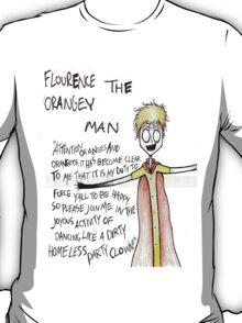 The Orange Man T-Shirt