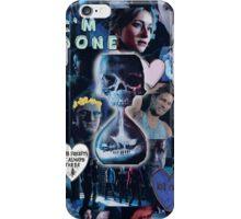 Until Dawn iPhone Case/Skin