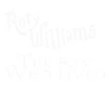 Rory Williams, The Boy Who Lived by Godeskian