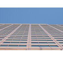 Window Landscape Photographic Print