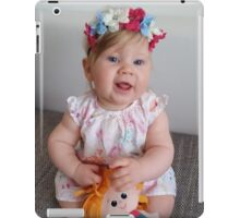 Sweety iPad Case/Skin