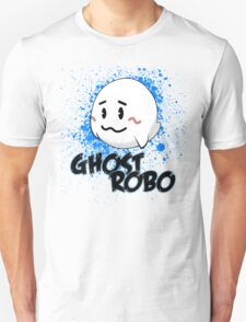 GhostRobo Logo T-Shirt