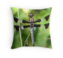 Nature's Perfection. Throw Pillow