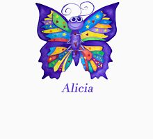 A Yoga Butterfly for Alicia Unisex T-Shirt