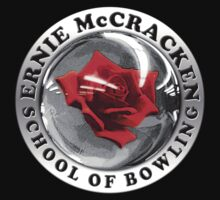 Kingpin - Ernie McCracken School of Bowling by grayagi