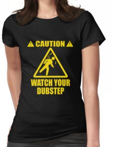 watch your Dubstep (Yellow) T-Shirt