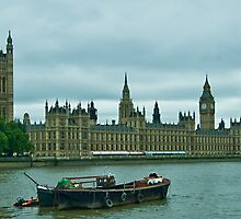 Westminster by Yukondick