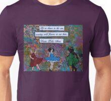 Let Us Dance...  Unisex T-Shirt