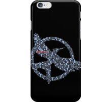 The Mockingjay iPhone Case/Skin