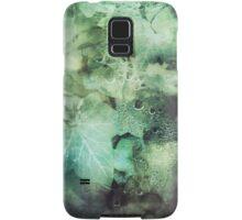 295 Poison Ivy Samsung Galaxy Case/Skin