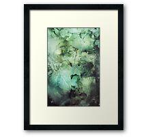 295 Poison Ivy Framed Print