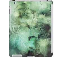 295 Poison Ivy iPad Case/Skin