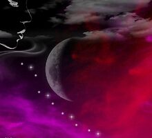 Sweet Dreams by haya1812