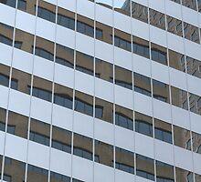 Window Panes by Dean Mucha