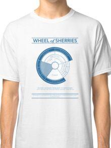 The Wheel of Sherries Classic T-Shirt