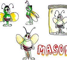 Mason by plunder