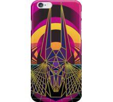 Anubis Rising iPhone Case/Skin