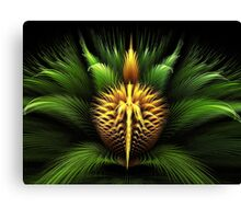 Pineapple Delight Canvas Print