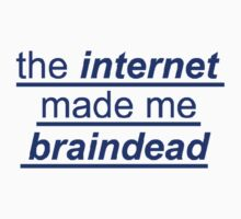 Braindead by vanobras