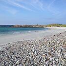 Balephetrish Beach - Tiree, Scotland by laurawhitaker