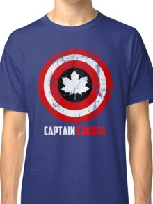 Captain Canada Classic T-Shirt