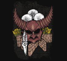 Labyrinth  by AtomicChild