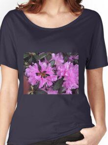 Spring Blooms I --Atlanta, GA Women's Relaxed Fit T-Shirt