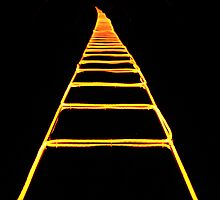 Stairway to .... by fenjay