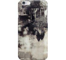 298 Imprint V iPhone Case/Skin