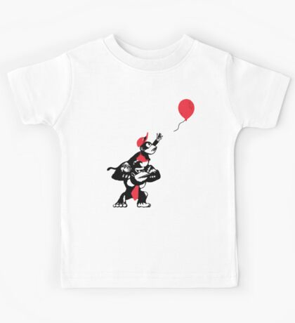 Balloon Apes Kids Tee