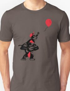 Balloon Apes Unisex T-Shirt