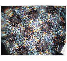 Kaleidescope 138 Poster