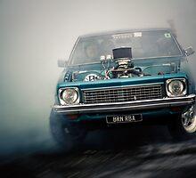 BRNRBA Motorfest Burnout by VORKAIMAGERY