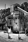 Train Building by KBritt