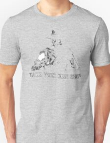 Mortal Kombat Erron Black T-Shirt