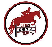 Bates Eq Team Photographic Print