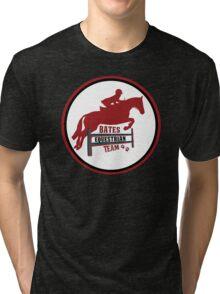 Bates Eq Team Tri-blend T-Shirt