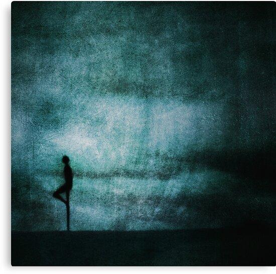 Approaching Dark by Andrew Paranavitana