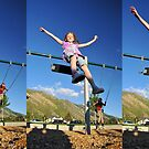 Girl Jumps Out of Swing - Sequence by Ryan Houston