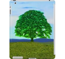 Heavens Above! iPad Case/Skin