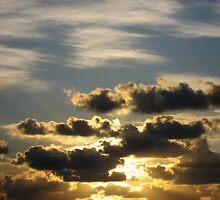 HEAVEN  by alegon53