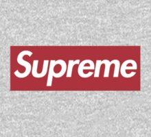 Supreme NY by swxggg