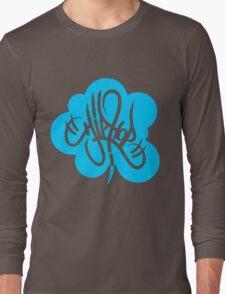 I Love Hip Hop Long Sleeve T-Shirt