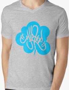 I Love Hip Hop Mens V-Neck T-Shirt