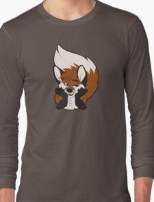 Sup Fox Long Sleeve T-Shirt