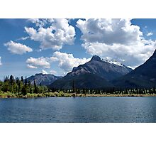 High Country Photographic Print