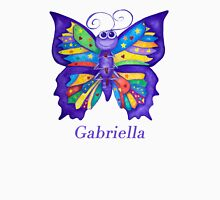A Yoga Butterfly for Gabriella Unisex T-Shirt